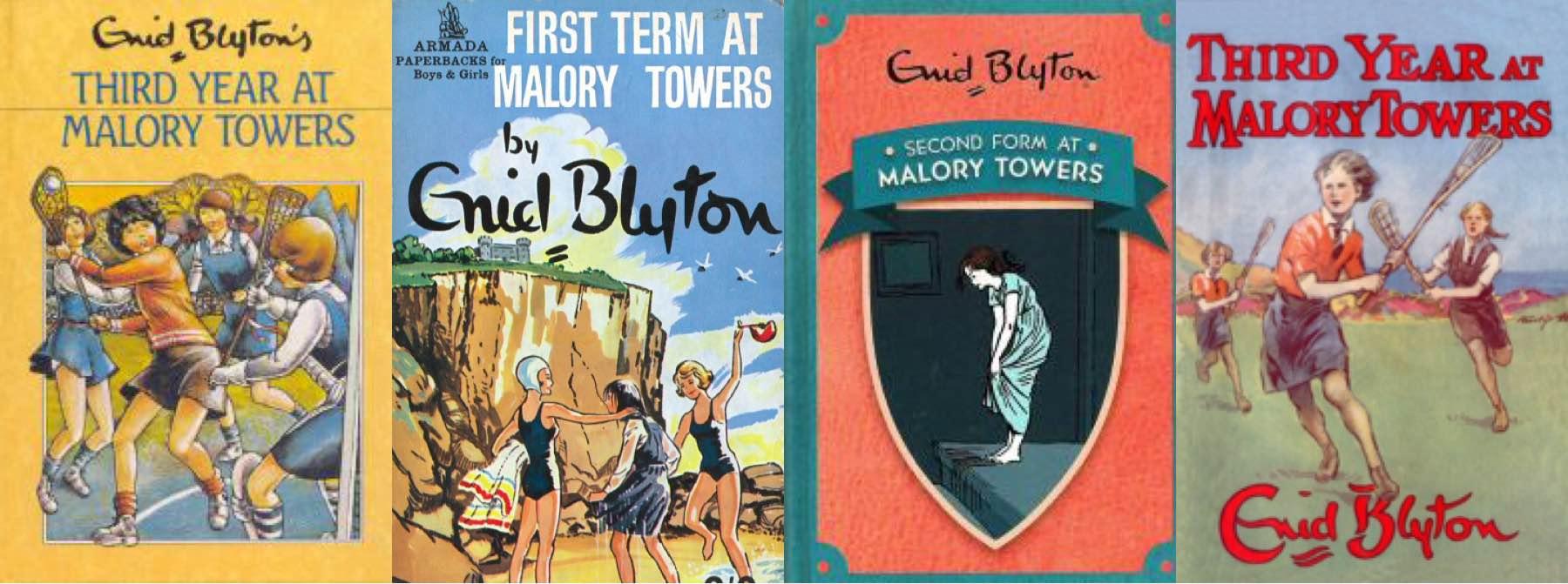 Enid Blyton's school stories tell truths that matter (no