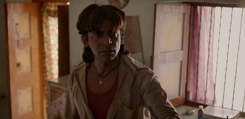 Sunil Grover in Pataakha. Courtesy VB Pictures/Kyta Productions/B4U.