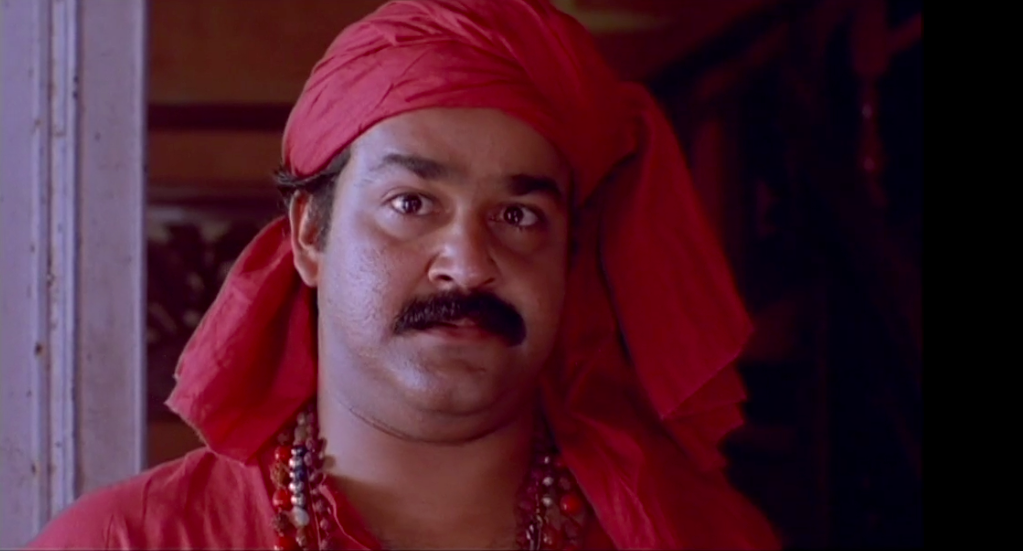 Manichitrathazhu (1993). Courtesy Swargachitram.