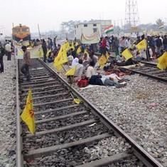 Cooch Behar: Protestors clash with police, three dead after railway blockade