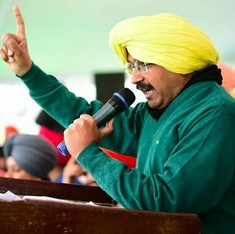 In Punjab, AAP is leading the charge against demonetisation, but getting mixed signals