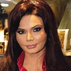 Arrest warrant issued against Rakhi Sawant for her allegedly derogatory remarks about Valmiki