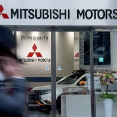 Mitsubishi Motors admits to manipulating mileage tests