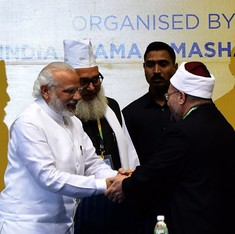 Sufi group tells Centre that Muslims are scared, wants action against communal incidents