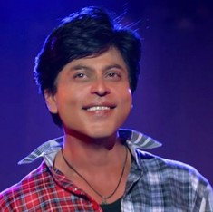 'Fan' director Maneesh Sharma on balancing expectations and two Shah Rukh Khans
