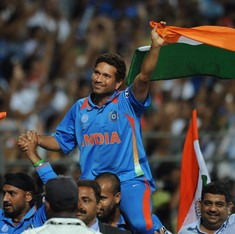 'You were a great habit, Sachin': Twitter indulges in fond nostalgia on Master Blaster's birthday