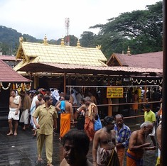 The big news: Protestors stop women from entering Sabarimala temple, and nine other top stories