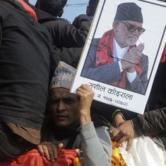 Sushil Koirala (1939-2016): He presided over and preserved Nepal's exclusive democracy