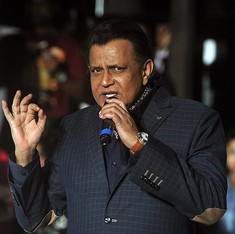 Mithun Chakraborty has attended Parliament three times in two years