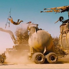 What do six Oscars for 'Mad Max' mean for the Australian film industry?