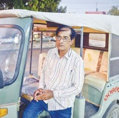 This rickshaw driver is such an ace singer, he got Lata Mangeshkar talking
