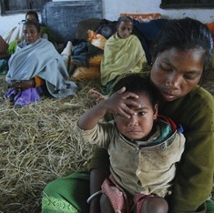 Indian states that keep mothers healthy have the healthiest children