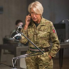 Film review: 'Eye in the Sky' puts drone warfare in the crosshairs