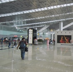 Email threatens Kolkata airport will be blown up, security tightened