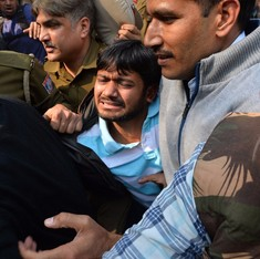 The Daily Fix: As police ask Khalid to surrender, a sting op shows that Kanhaiya was beaten under their gaze