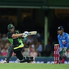 ICC World Twenty20: Shane Watson will retire from international cricket after tournament