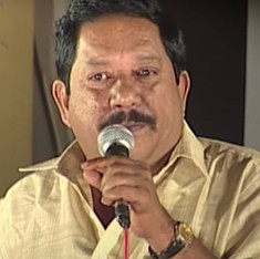 Malayalam actor and comedian VD Rajappan dead