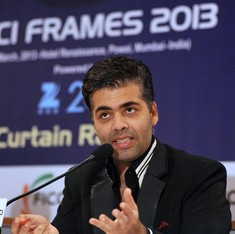 India is a tough country, speaking about personal life can land you in jail: Karan Johar