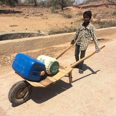 When in drought, buck stops with the Union government, says Supreme Court