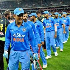 1st India-Australia Twenty20: Jadeja and Ashwin finally find form to deliver knockout blow