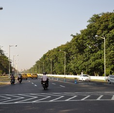 Air Force officer killed by speeding Audi while leading Republic Day rehearsal in Kolkata