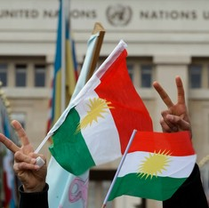 Iraq's ban on international flights to Kurdish region comes into force today