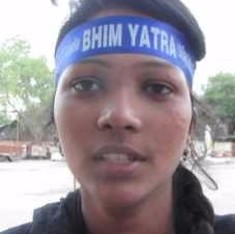 Video: Meet the young Dalits who marched across India calling for an end to manual scavenging