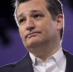 Ted Cruz pulls out of US presidential race after losing seventh straight primary to Donald Trump
