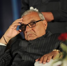 ED registers money laundering case against Congress leader Bhupinder Singh Hooda