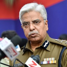 Police Commissioner BS Bassi influenced JNU investigation, says plea filed in Delhi High Court