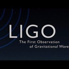 Watch the scientists behind the detection of  gravitational waves explain what's special about them