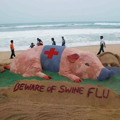 Two cases of H1N1 virus detected in Jammu and Kashmir