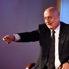 'Anupam Kher is a nice person but is currently under Narendra Modi's spell'