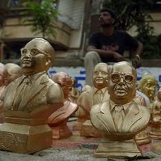 The Daily Fix: Bharat Mata ki Jai Bhim – whose Ambedkar is it anyway?