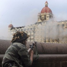 26/11 Mumbai attacks carried out by Pakistan-based group, says their ex-national security adviser