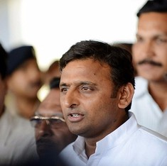 Dadri lynching: Akhilesh Yadav questions forensic report that said victim Mohammed Akhlaq ate beef