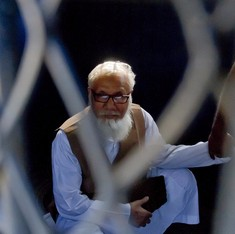 Has Bangladesh finally buried the ghosts of 1971 war crimes along with Motiur Rahman Nizami?