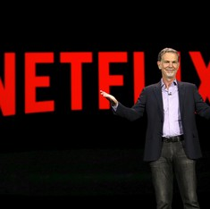 Netflix ties up with Airtel, Videocon d2h and Vodafone to seize Indian market