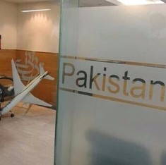 PIA Delhi office vandalised: Hindu Sena leader arrested