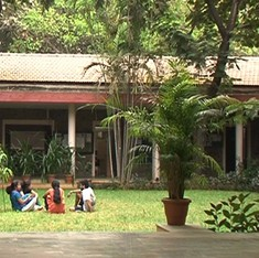 35 staff at Mumbai's TISS are fired because of UGC funding ambiguity