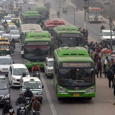 What other cities can learn from Delhi's experiments with public transport