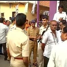 Man kills 14 family members, commits suicide in Thane, Maharashtra