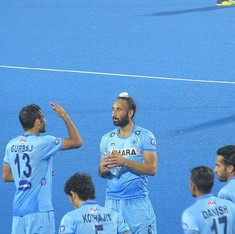Hockey: India slump to 1-2 defeat against New Zealand in Sultan Azlan Shah Cup