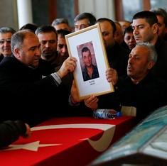 Bombing in Ankara: Who is fighting who in Turkey?