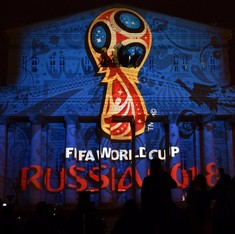 Road to Russia: Wales, Argentina, Japan and USA must pull up their socks now