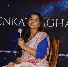 Women's honour not related to length of their clothes, says Vidya Balan