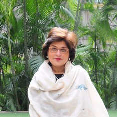 Minorities are invisible in Pakistan: writer Farahnaz Ispahani