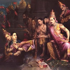 Courts may not indict Ram for mistreating Sita – but the women of India already have