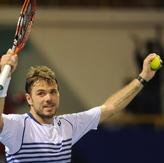 Time for some serious tennis as the Chennai Open begins