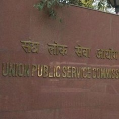 UPSC exam results: 1,078 candidates recommended for appointment to civil services